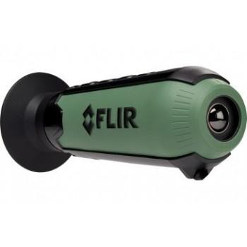 Termovízia FLIR SCOUT TK