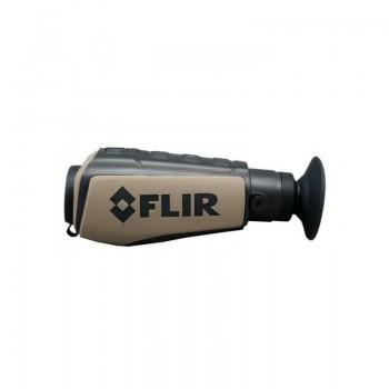 Termovízia FLIR SCOUT III...