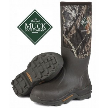 Muck Boot WOODY MAX...