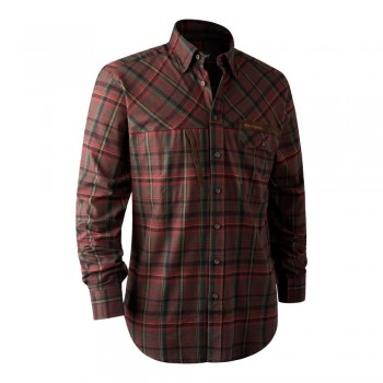 DEERHUNTER Rhett Shirt |...