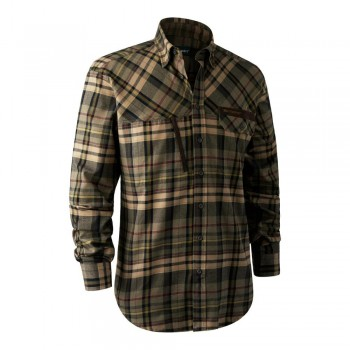 DEERHUNTER Reece Shirt |...