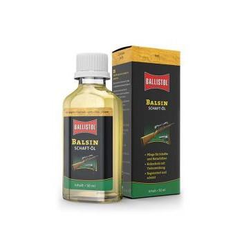 Olej Balsin svetlý, 50ml