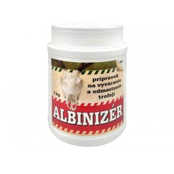ALBINIZER - prípravok na...