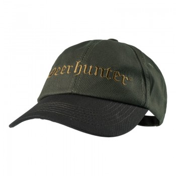 Deerhunter Bavaria Cap -...
