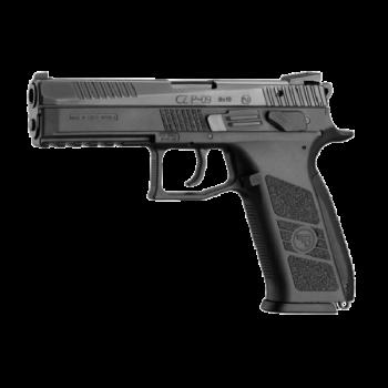 ČZ P-09, kal.: 9x19mm,...