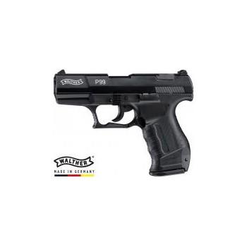 Pištoľ exp. Walther P99...
