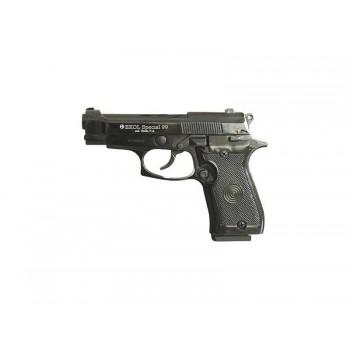 Obranná plynová pištoľ EKOL...