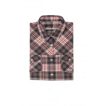 Dámska košeľa Blaser – twill