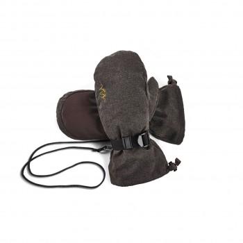 Vintage Blaser rukavice 2v1