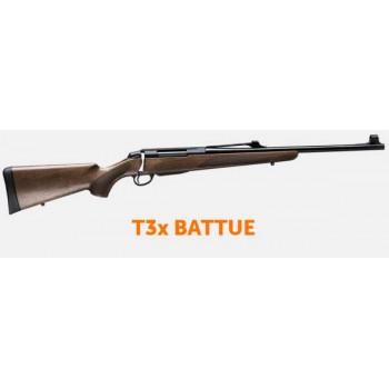 Guľovnica Tikka T3x Battue,