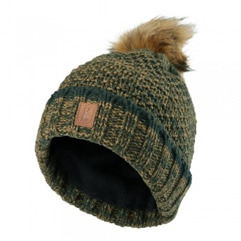 DEERHUNTER Lady Knitted Hat...
