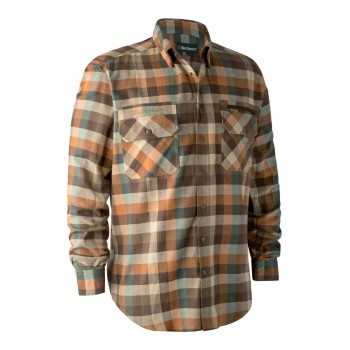 DEERHUNTER James Shirt -...