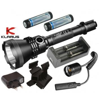 LED Baterka Klarus XT32...