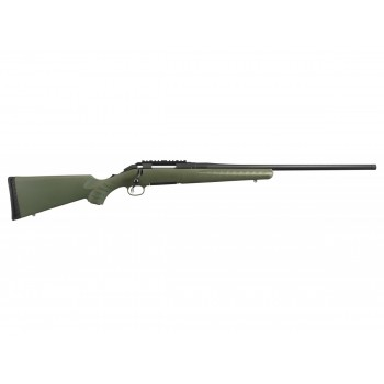 Ruger American Rifle...