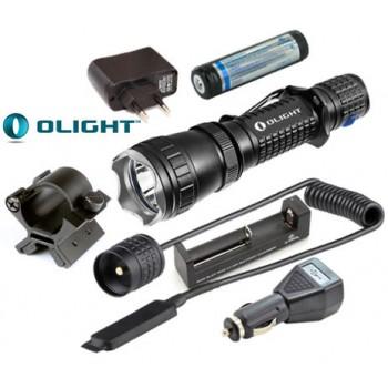 LED Baterka Olight M20SX...