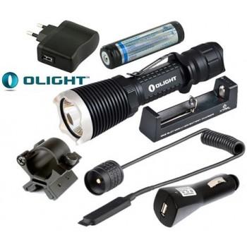 LED Baterka Olight M23...
