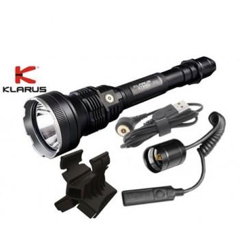 LED Baterka Klarus XT30R,...
