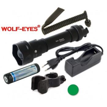 Wolf-Eyes Nite Hunter...
