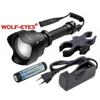Wolf-Eyes Seal XP-L HI V2...