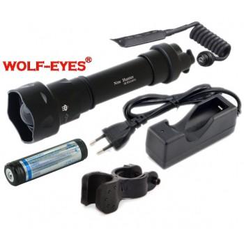 Wolf-Eyes Nite Hunter XP-L...