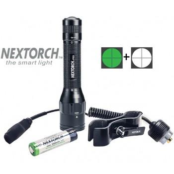 LED baterka Nextorch P5G -...