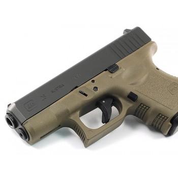 Glock 26 OD green FXD 6,5...