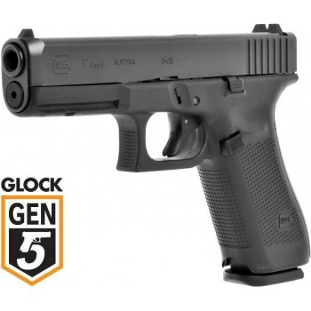 Glock 17 Gen5 EU (47149)