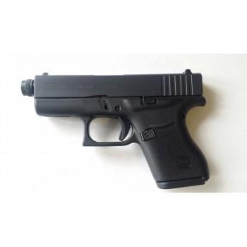 Glock 43 M12x 0,75 FXD 6,1...