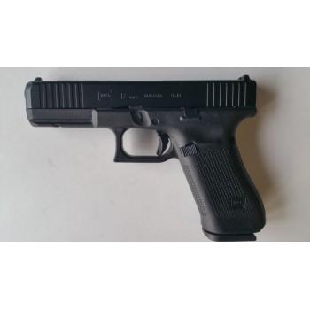 Glock 17 Gen5 /FS/MOS (47516)
