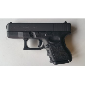 Glock 26 EU FXD 6,5 (33314)