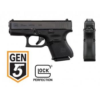 Glock 26 Gen5 EU FXD 6,1...