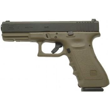 Glock 17 OD green FXD 6,5...