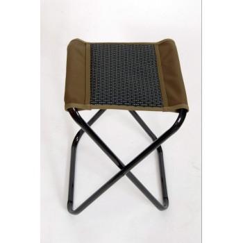 Poľovnícka stolička typ X